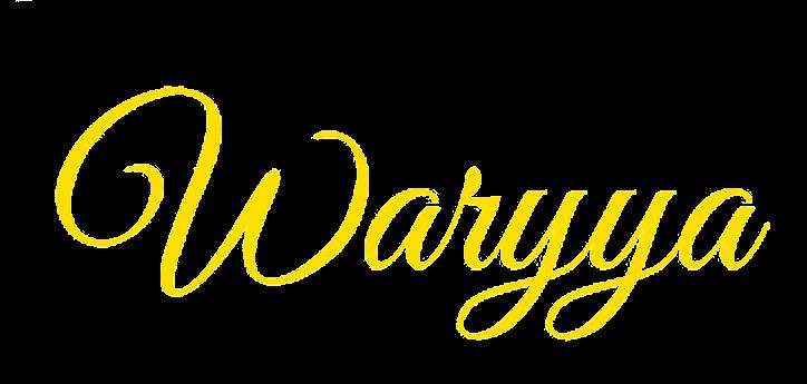Waryya